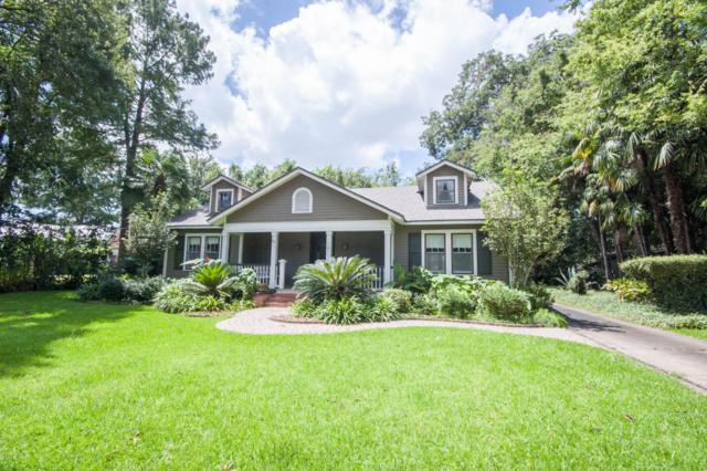 511 St Louis Street, Lafayette, LA 70506 (MLS #17008400) :: Keaty Real Estate
