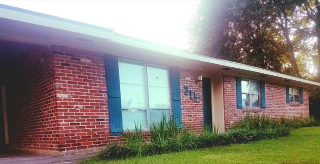 315 Meadow Lane, Lafayette, LA 70506 (MLS #17008402) :: PAR Realty, LLP