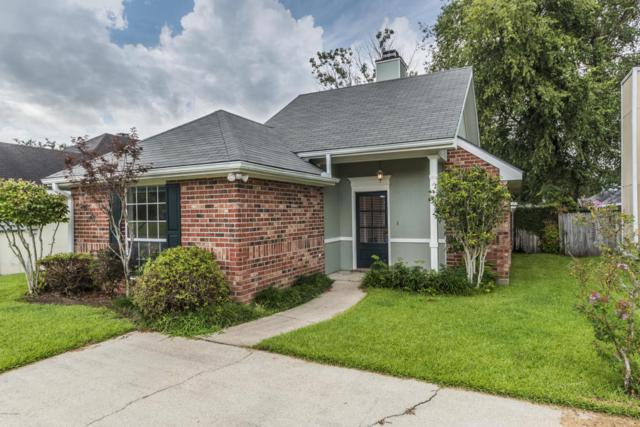 106 Triad Boulevard, Lafayette, LA 70508 (MLS #17008407) :: PAR Realty, LLP