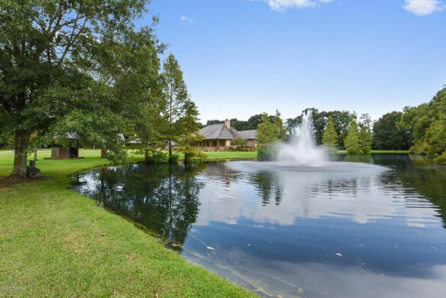 220 Twin Lakes Drive, Youngsville, LA 70592 (MLS #17008414) :: Keaty Real Estate