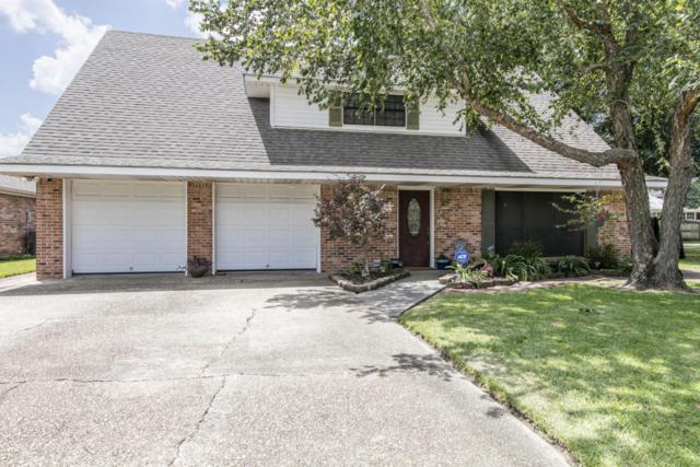 100 Babbling Brook Drive, Lafayette, LA 70506 (MLS #17008422) :: Keaty Real Estate
