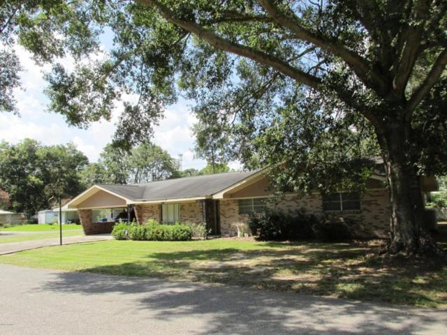 1650 W Peach, Eunice, LA 70535 (MLS #17008423) :: Keaty Real Estate