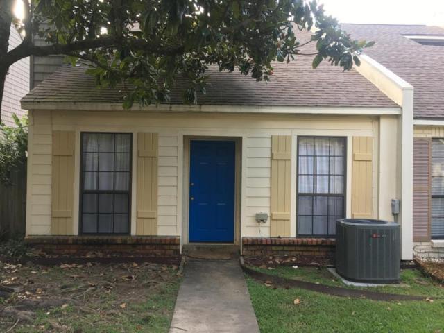 202 Long Plantation Boulevard D, Lafayette, LA 70508 (MLS #17008439) :: Keaty Real Estate