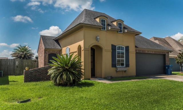 207 Regal Oaks, Scott, LA 70583 (MLS #17008440) :: Keaty Real Estate