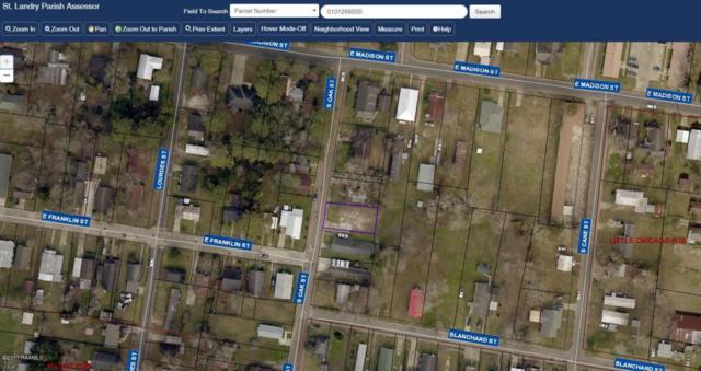 727 S Oak Street, Opelousas, LA 70570 (MLS #17008441) :: Keaty Real Estate