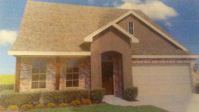 309 Old Silo Drive, Rayne, LA 70578 (MLS #17008443) :: Keaty Real Estate