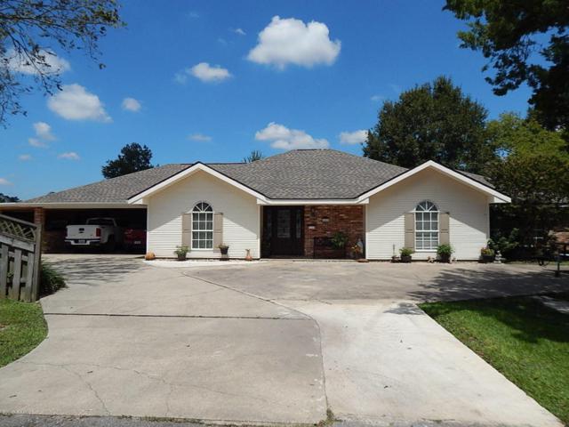 132 N Ave M, Crowley, LA 70526 (MLS #17008444) :: Keaty Real Estate