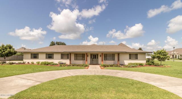 103 Dandelion Drive, Duson, LA 70529 (MLS #17008446) :: Keaty Real Estate