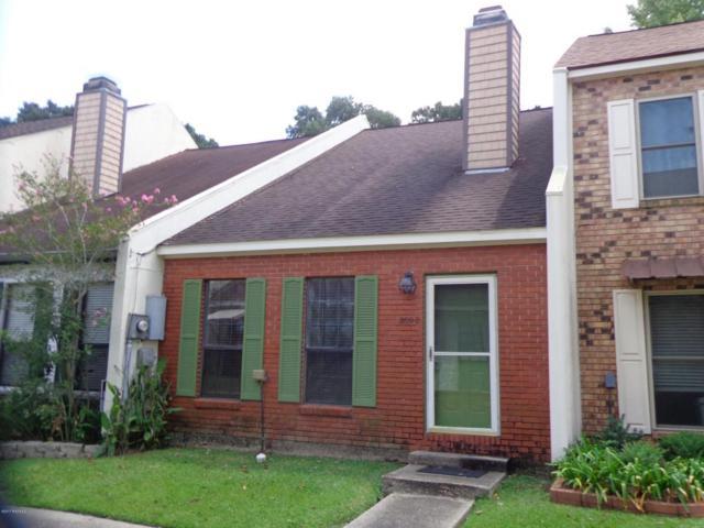 209 Long Plantation B, Lafayette, LA 70508 (MLS #17008453) :: Keaty Real Estate