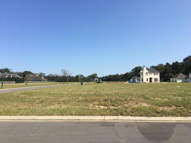 101 Steeplestone, Lafayette, LA 70503 (MLS #17009009) :: Cachet Real Estate
