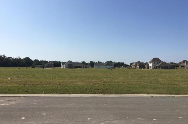 102 Rutherford Court, Lafayette, LA 70503 (MLS #17009012) :: Keaty Real Estate