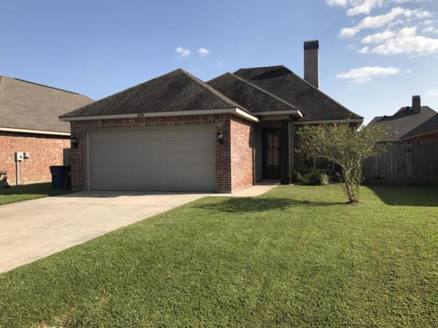 104 Scarlet Oak Drive, Carencro, LA 70520 (MLS #17009115) :: Keaty Real Estate