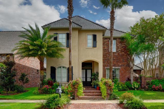 202 B Princeton Woods Loop, Lafayette, LA 70508 (MLS #17009145) :: Keaty Real Estate
