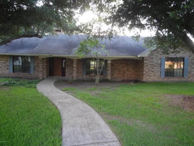 408 Leroy, Ville Platte, LA 70586 (MLS #17009154) :: Keaty Real Estate