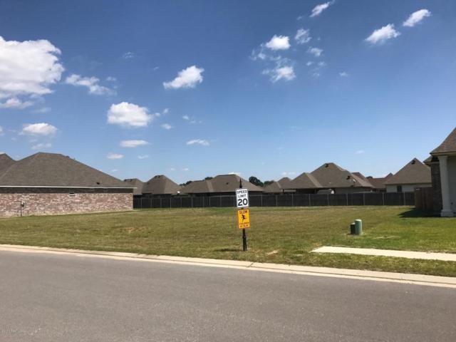 503 Channel Drive, Broussard, LA 70518 (MLS #17009183) :: Keaty Real Estate