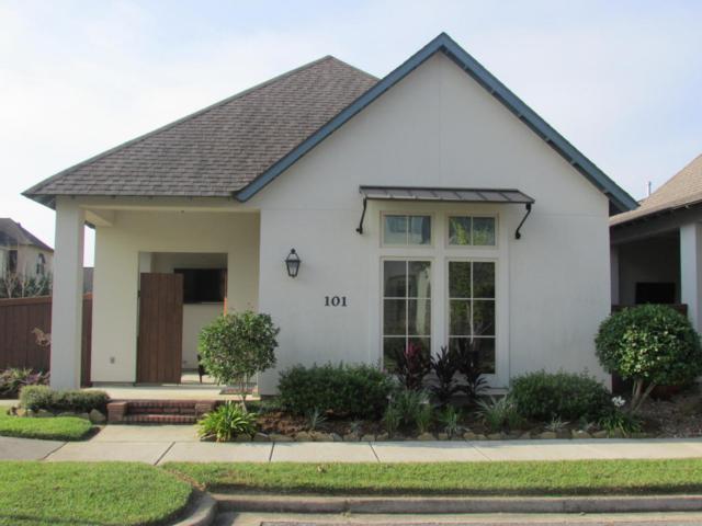 101 Deysbrook, Youngsville, LA 70592 (MLS #17009232) :: Red Door Realty