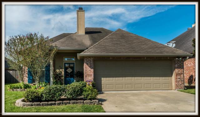 801 Copper Meadow Boulevard, Youngsville, LA 70592 (MLS #17009366) :: Red Door Realty
