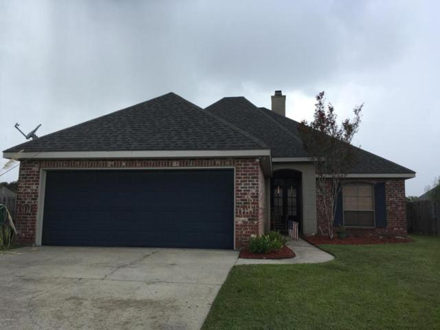 111 Lighthouse Point Circle, Youngsville, LA 70592 (MLS #17009369) :: Red Door Realty