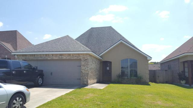 115 Milton Estate(S), Youngsville, LA 70592 (MLS #17009416) :: Red Door Realty