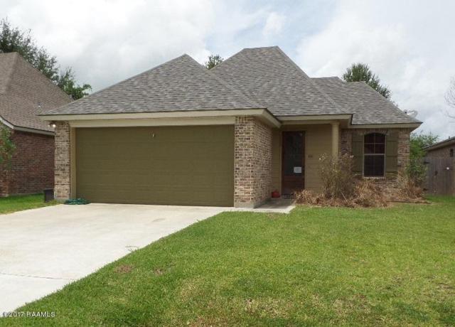 410 Milton Estate(S), Youngsville, LA 70592 (MLS #17009430) :: Red Door Realty