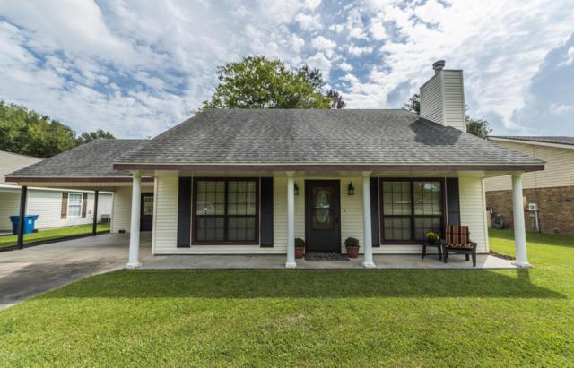124 Satinwood Drive, Carencro, LA 70520 (MLS #17009434) :: Red Door Realty