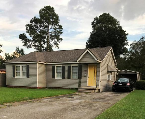 2317 W Landry, Opelousas, LA 70570 (MLS #17009438) :: Red Door Realty