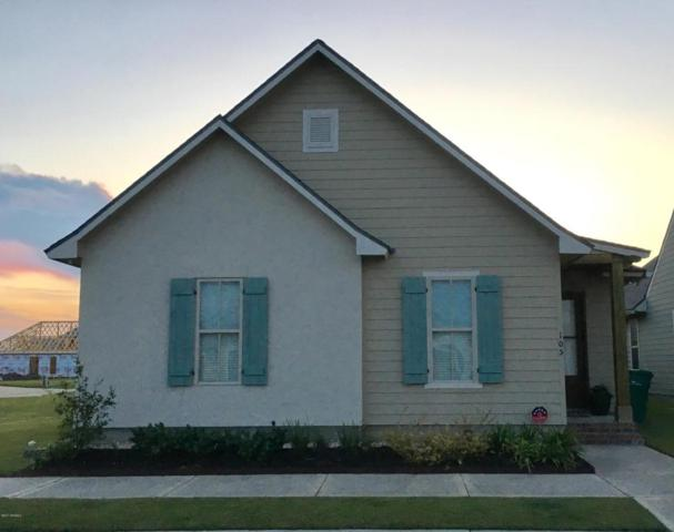 105 Long Cay Drive, Youngsville, LA 70592 (MLS #17009449) :: Red Door Realty