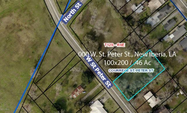 000 W St Peter Street, New Iberia, LA 70560 (MLS #17009467) :: Red Door Realty
