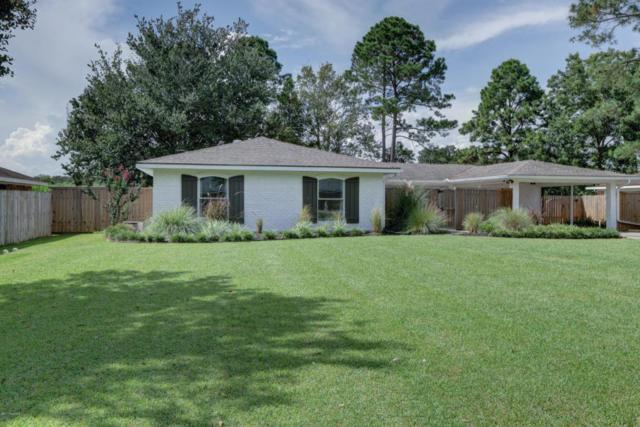106 Estate Drive, New Iberia, LA 70563 (MLS #17009477) :: Red Door Realty