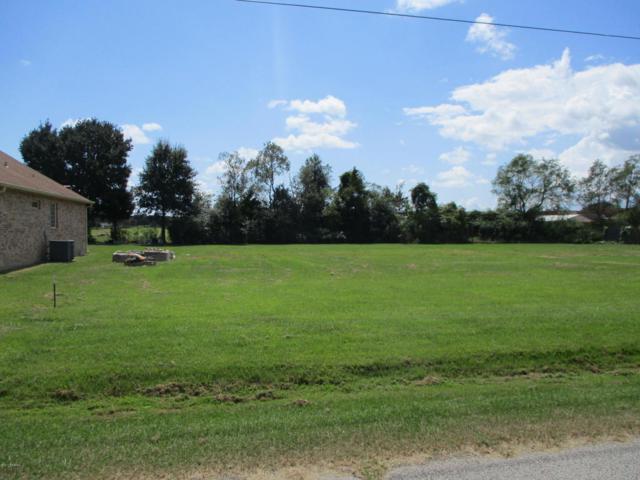116 Ollie Drive, Abbeville, LA 70510 (MLS #17009486) :: Keaty Real Estate