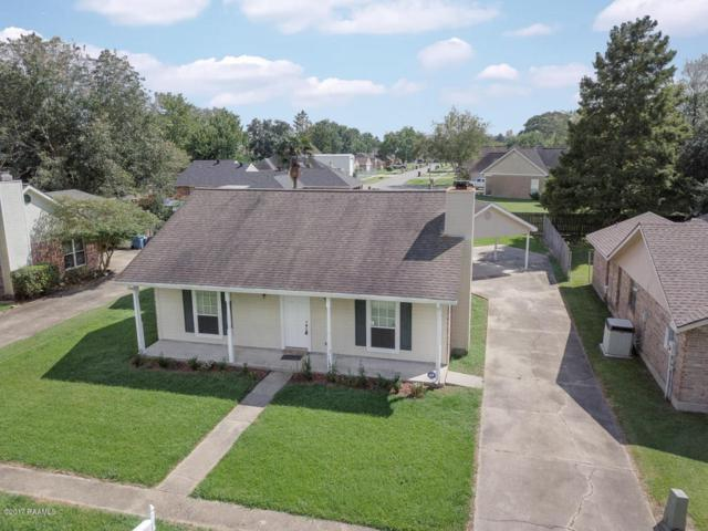 217 Janin, Broussard, LA 70518 (MLS #17009490) :: Red Door Realty