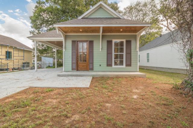566 N Avenue L, Crowley, LA 70526 (MLS #17009501) :: Keaty Real Estate