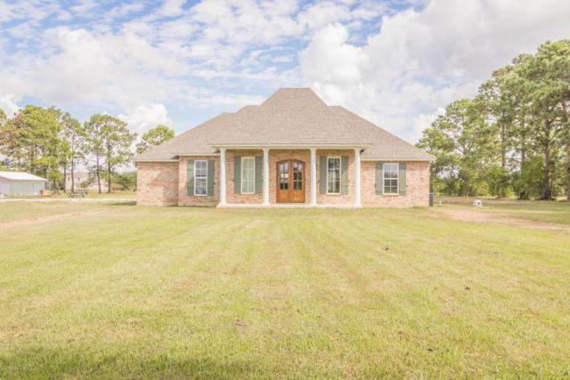 2525 Crowley Rayne, Rayne, LA 70578 (MLS #17009505) :: Keaty Real Estate