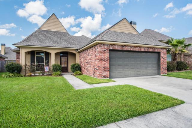 117 Mirada, Lafayette, LA 70508 (MLS #17009510) :: Red Door Realty