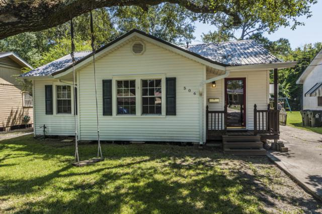506 Everette Street, New Iberia, LA 70563 (MLS #17009574) :: Red Door Realty