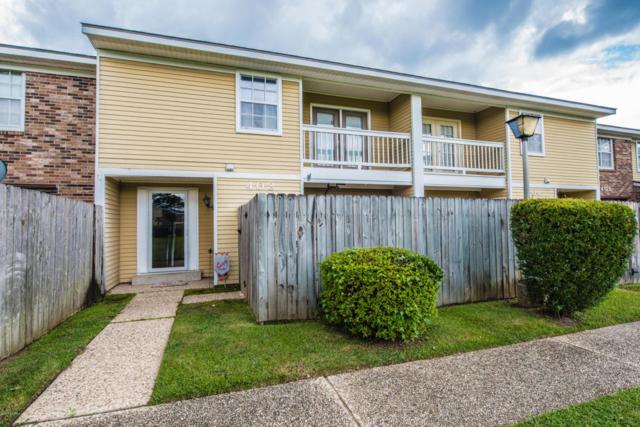 200 Lodge Drive #403, Lafayette, LA 70506 (MLS #17009607) :: Keaty Real Estate