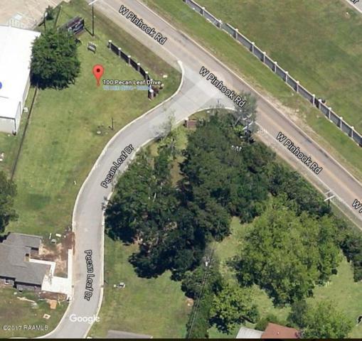 100 Pecan Leaf Drive, Broussard, LA 70518 (MLS #17009695) :: Keaty Real Estate