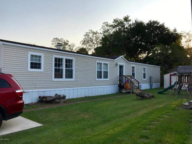 220 Blanco Drive, Youngsville, LA 70592 (MLS #17009761) :: Keaty Real Estate