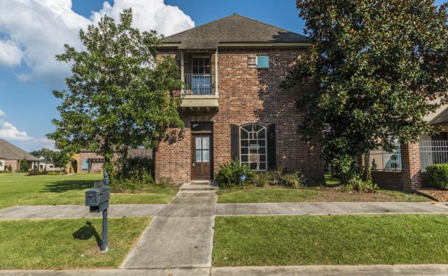 205 Bayonne Drive, Lafayette, LA 70507 (MLS #17009833) :: Keaty Real Estate