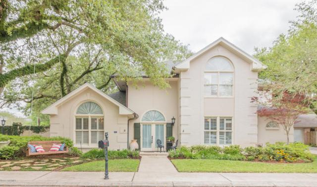 101 Ducharme Court, Lafayette, LA 70503 (MLS #17009837) :: Keaty Real Estate