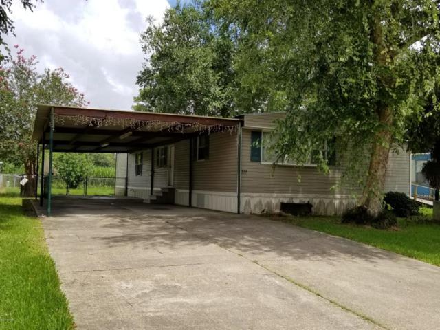 222 Country Run Drive, Broussard, LA 70518 (MLS #17009874) :: Keaty Real Estate