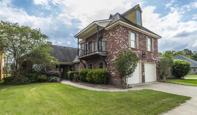 202 S Montauban Drive, Lafayette, LA 70507 (MLS #17009875) :: Keaty Real Estate