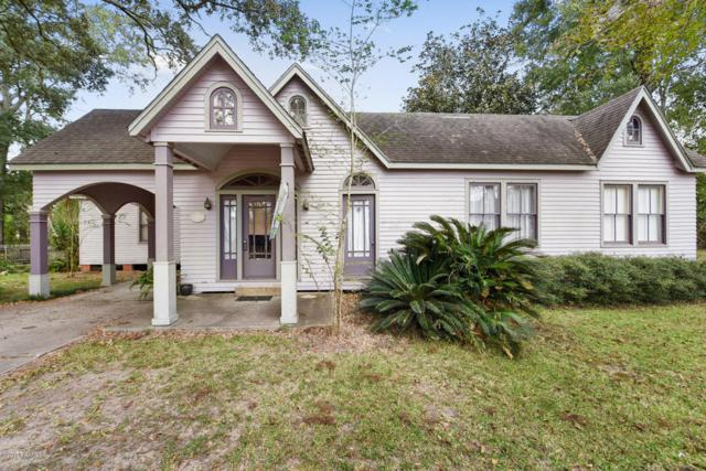 1579 Courtableau, Arnaudville, LA 70512 (MLS #17009916) :: Keaty Real Estate