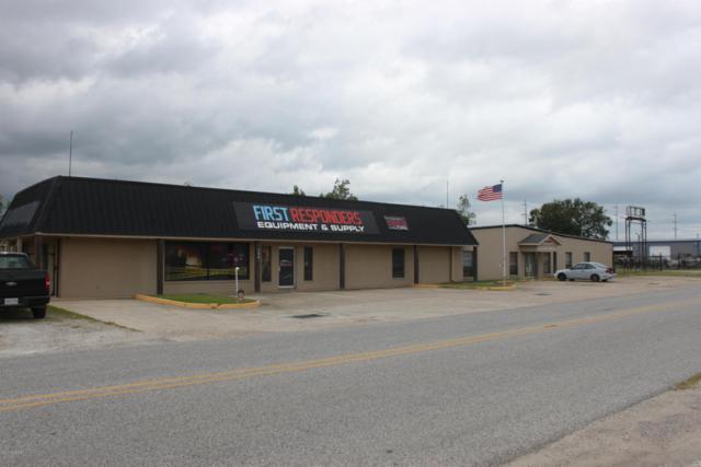 120 Banks Avenue, Lafayette, LA 70506 (MLS #17009944) :: Red Door Realty
