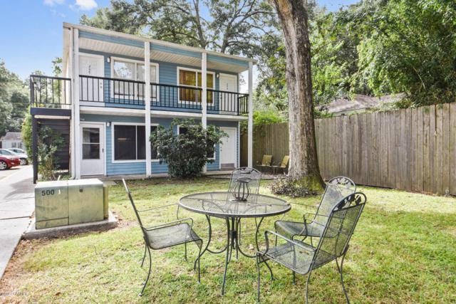 310 Ella Street #205, Lafayette, LA 70506 (MLS #17009951) :: Keaty Real Estate