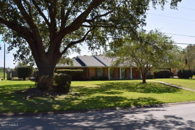 201 Beverly, Lafayette, LA 70503 (MLS #17009969) :: Keaty Real Estate