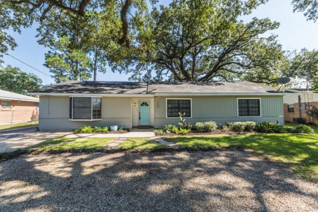 316 Oak Street, Lafayette, LA 70506 (MLS #17009974) :: Keaty Real Estate