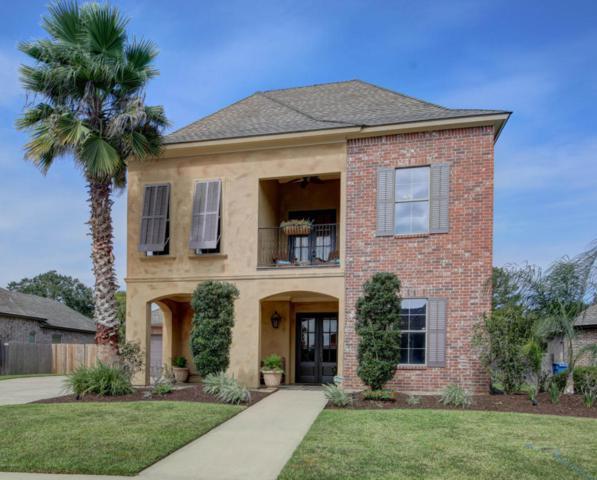 148 Queensberry Drive, Lafayette, LA 70508 (MLS #17009977) :: Keaty Real Estate