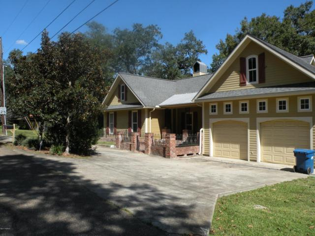 237 Grand Avenue, Lafayette, LA 70503 (MLS #17009991) :: Keaty Real Estate