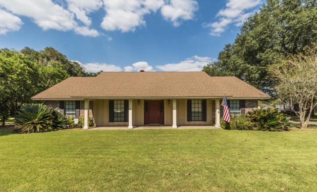 217 St John Avenue, Opelousas, LA 70570 (MLS #17010011) :: Keaty Real Estate